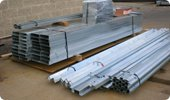 Industrial Steel Products Pittsburgh PA | JOBCO Manufacturing - sheetmetal