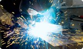 Custom Steel Fabrication Pittsburgh PA | JOBCO Manufacturing - welding